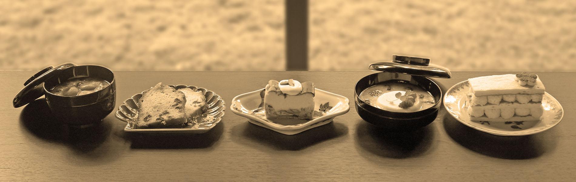 CAFE HAYASHI 発酵+スイーツ