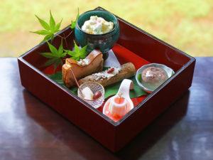 CAFE HAYASHI 発酵+スイーツ・ボックス