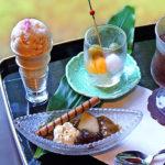CAFE HAYASHI 発酵+スイーツ・ひんやりセット